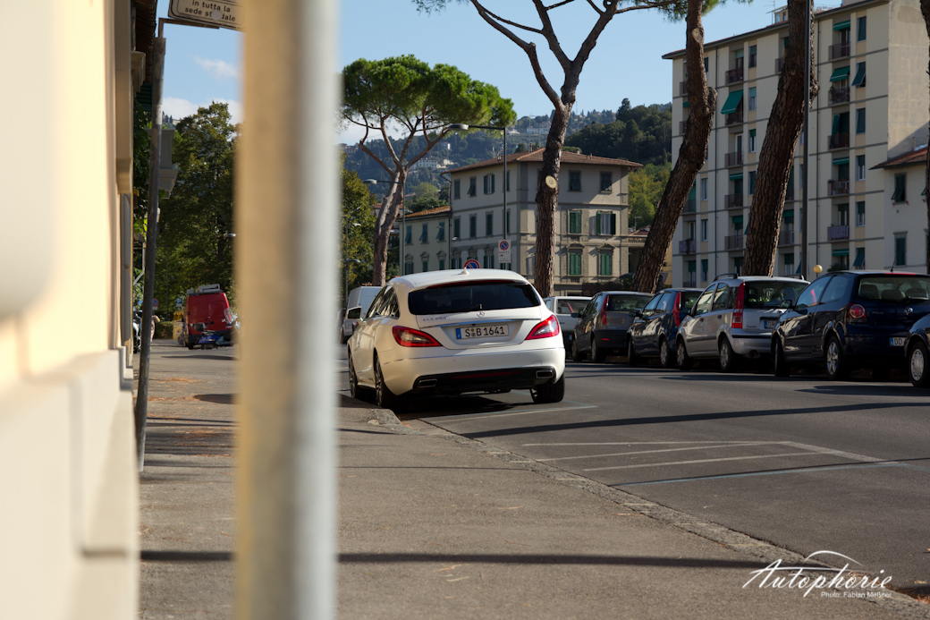 mb-cls-350-shooting-brake-strasse-florenz