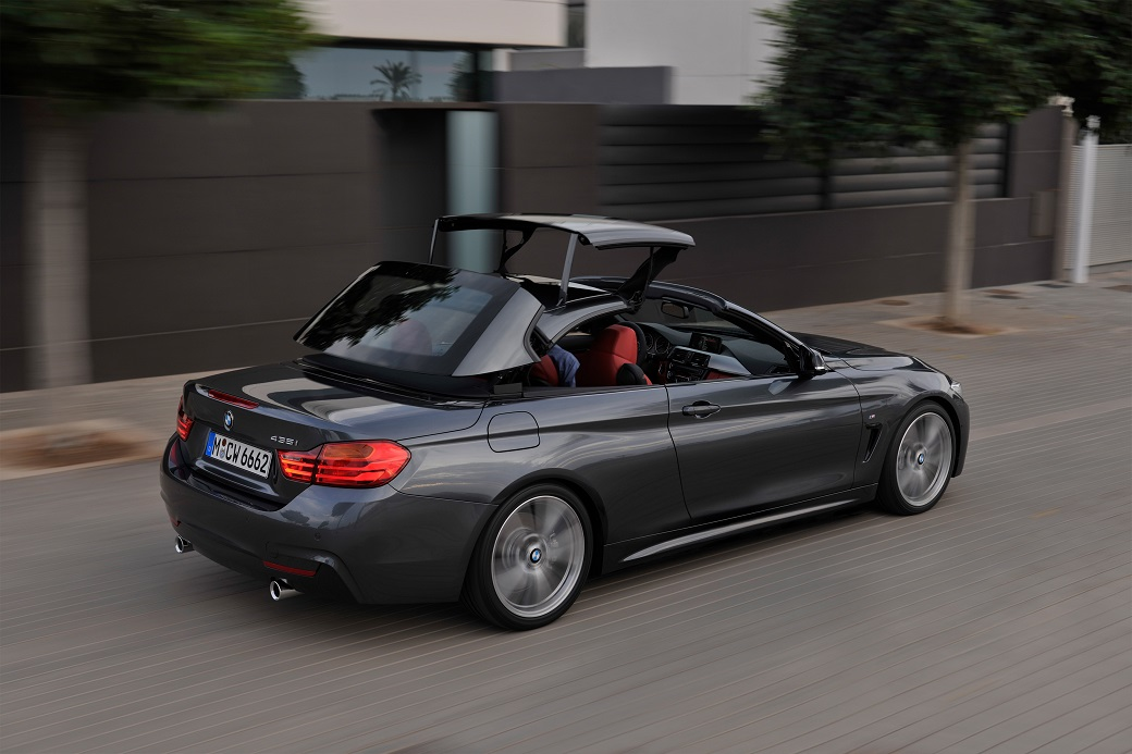 bmw 4er cabrio drei motoren ab euro. Black Bedroom Furniture Sets. Home Design Ideas