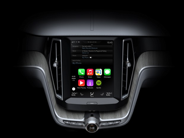 Apple CarPlay Übersicht