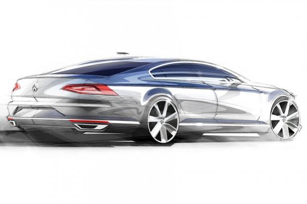 VW-Passat-2014-achte-generation-design-skizze (3)