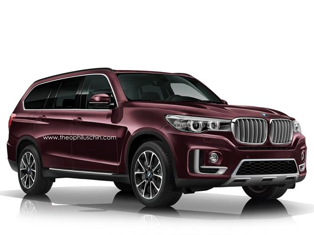 bmw x7 front theophilus chin. Black Bedroom Furniture Sets. Home Design Ideas
