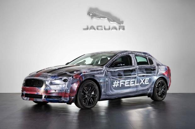 jaguar-xe-aluminium-chassis