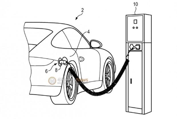 porsche-911-hybrid-patent-zeichnung