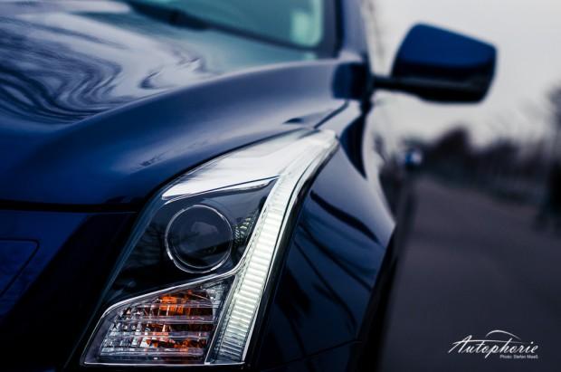Cadillac-Design