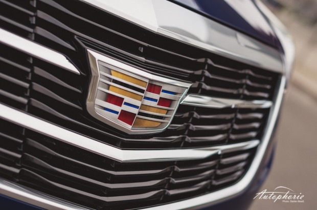 Cadillac-Kuehler-Badge