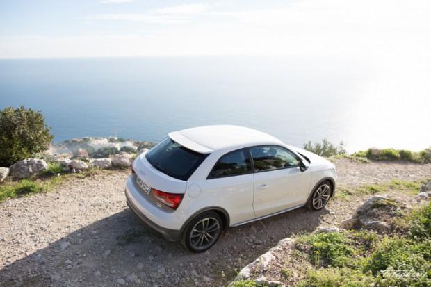 Audi A1 3-Türer