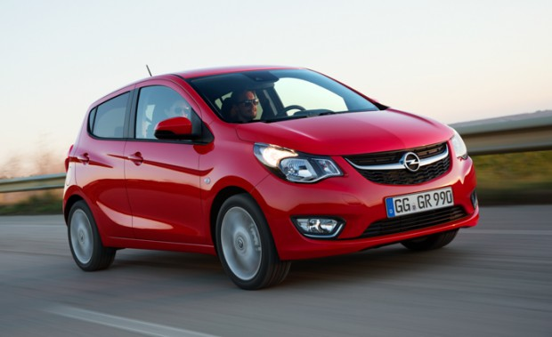 Opel-KARL-front-fahrt