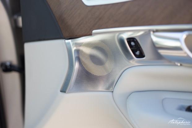 Bowers&Wilkins Lautsprecher mit Kevlar Membran