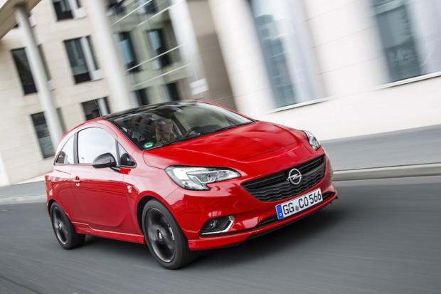 Opel-Corsa-150ps-benziner