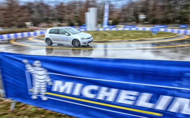 Présentation Michelin GENPOLY à Divonne PH T GROMIK