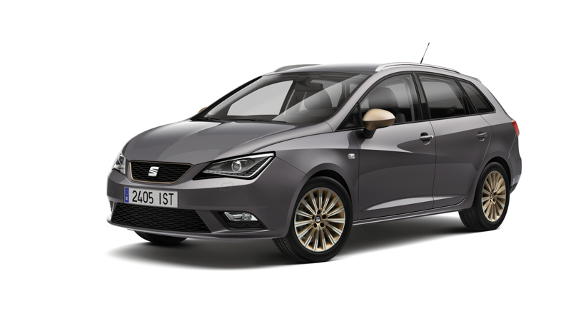dezentes facelift 2015 seat ibiza. Black Bedroom Furniture Sets. Home Design Ideas