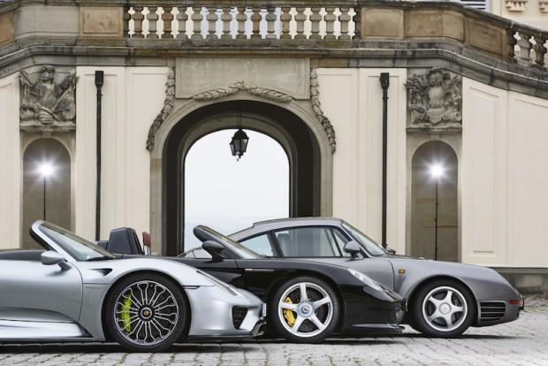 porsche-supersportwagen-historie