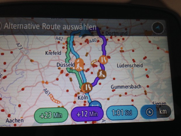 tomtom-go5100-navigation-test-alternative-route-2