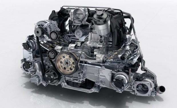 2017-Porsche-911-Carrera-biturbo-boxermotor