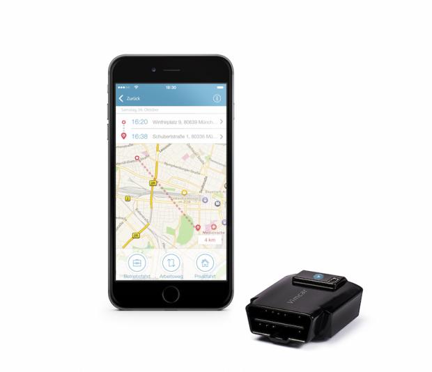vimcar-hardware-app