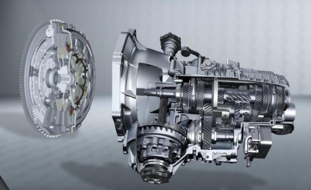 2017-Porsche-911-7-Gang-Getriebe
