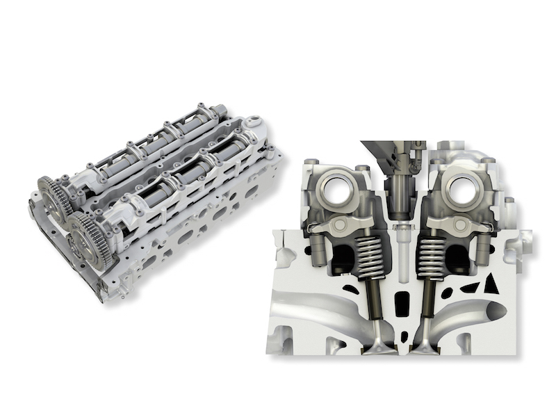 C Mercedes Benz Alternator