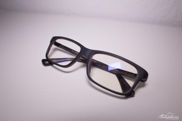 ZEISS DriveSafe Brillenglas