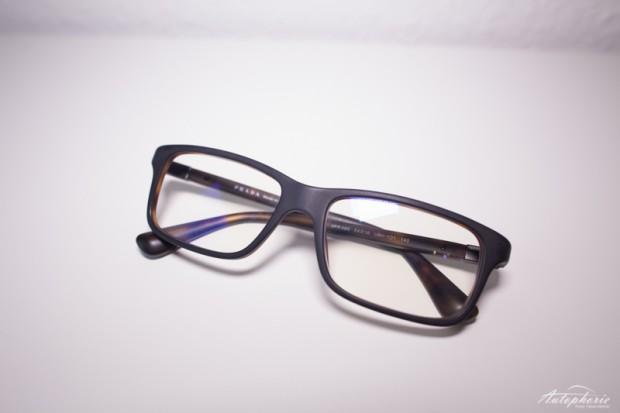 Zeiss DriveSafe Brille