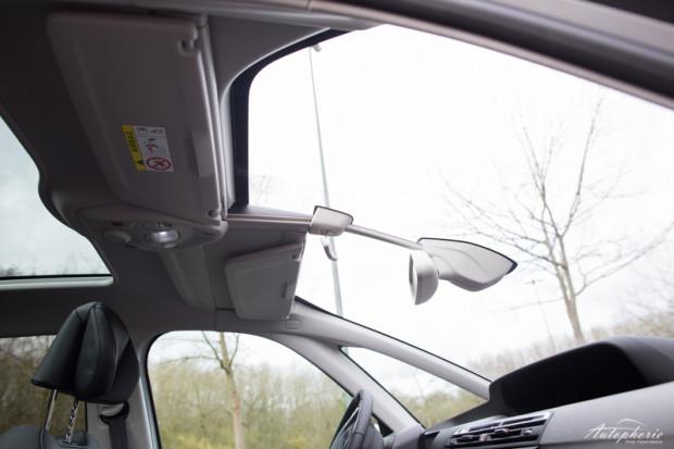 Citroen C4 Picasso Windschutzscheibe