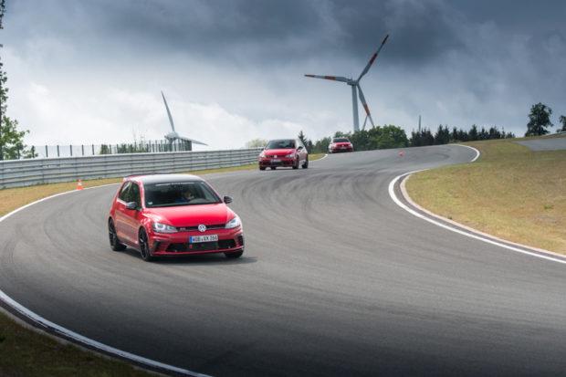 Bilster Berg GTI Clubsport