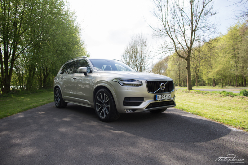 test volvo xc90 d4 ausreichend power im schweden. Black Bedroom Furniture Sets. Home Design Ideas