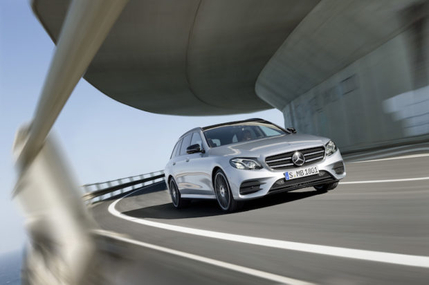 S 213 AMG Line Frontal