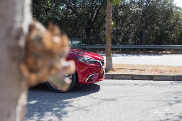 2017 Mazda6 Kombi Fokus