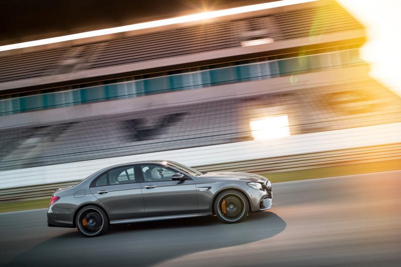 2018 Mercedes Amg E63 S 4matic 9 Autophorie De