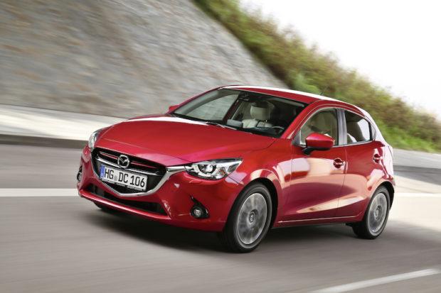 Mazda2 Testbericht