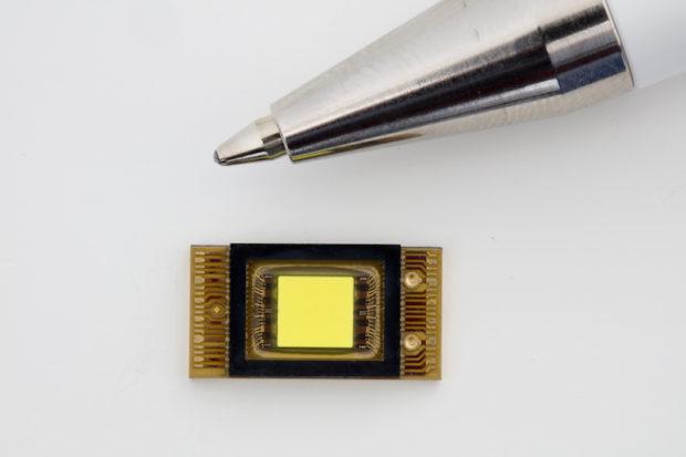 LED-Licht LED-Chip mit 1.024 Pixel