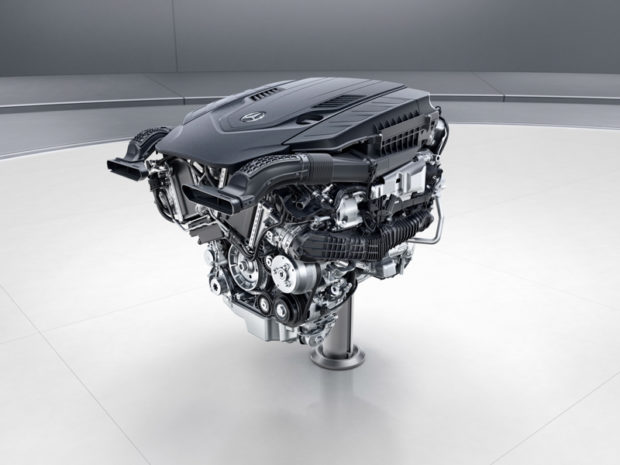 mercedes-benz-m176-v8-motor