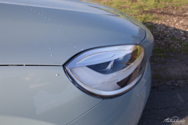 Volvo V40 D3 Facelift Voll LED Scheinwerfer