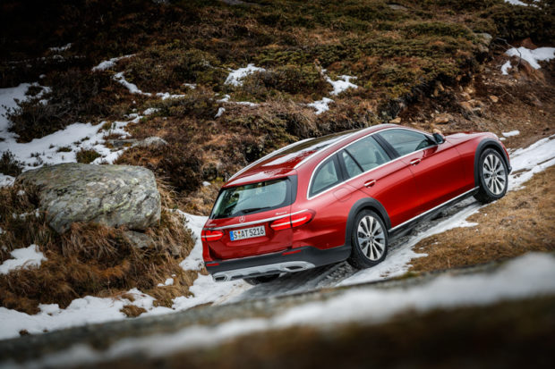 mercedes-e-klasse-all-terrain-test
