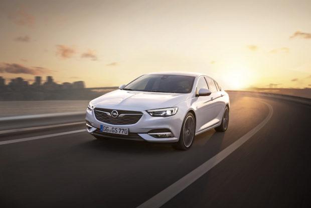 Opel Insignia Grand Sport LED Licht