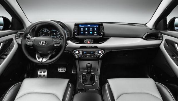 Interieur Neuer Hyundai i30 Preise