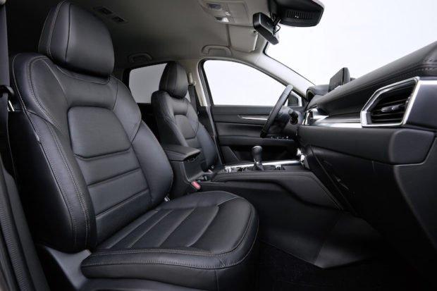 Neue Sitze Mazda CX-5