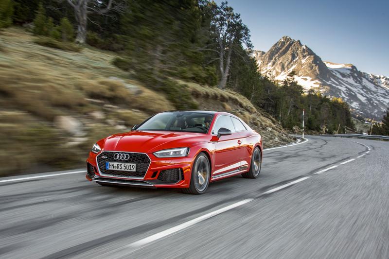Audi Rs5 Fahrbericht F 252 R Die Gran Tourer Autophorie De