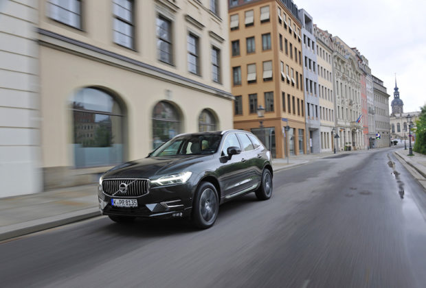 Neuer Volvo XC60 Inscription