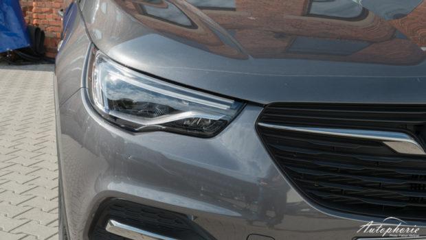 Opel Grandland X AF LED