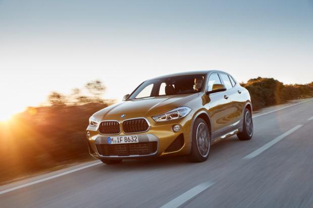 BMW X2 F39 M Sport X