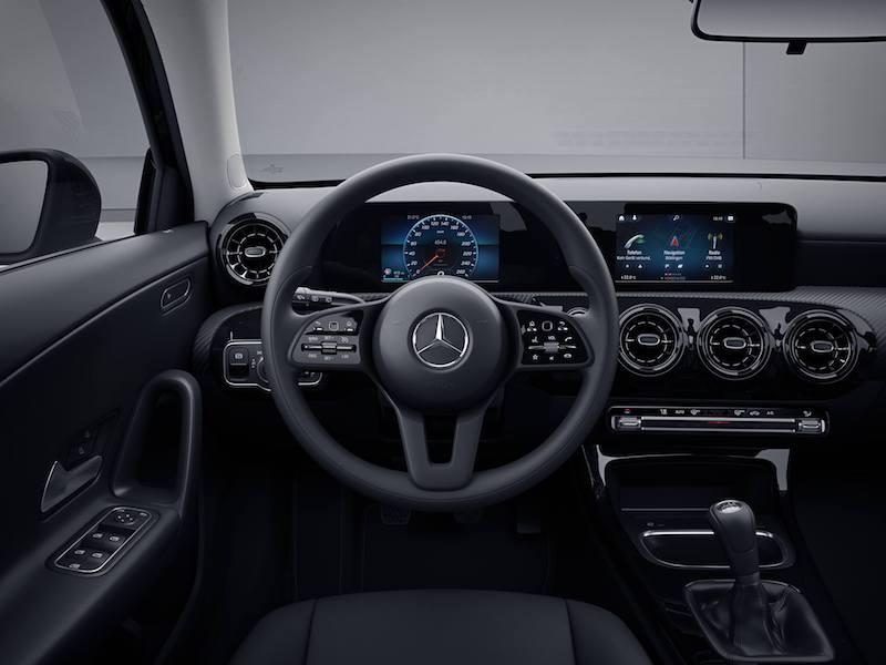 7 Inch Screens Mercedes A Class Forum
