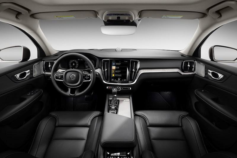 Ersteindruck des neuen Volvo V60 D4 - Autophorie.de