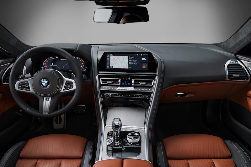bmw 8er coup g15 cockpit. Black Bedroom Furniture Sets. Home Design Ideas