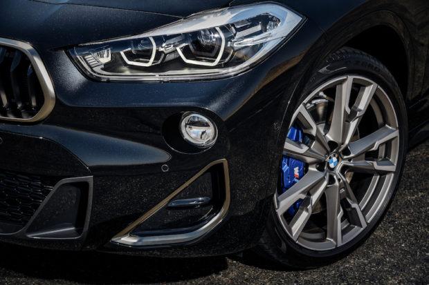 BMW X2 M35i M Sportbremse