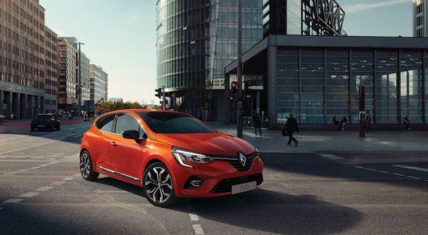 Neuer Renault Clio 2019