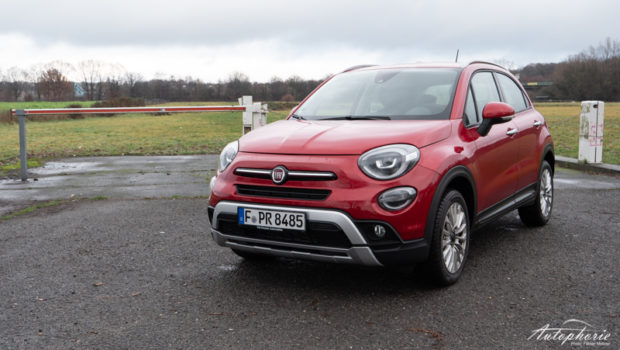 Fiat 500X 1.3 GSE City Cross