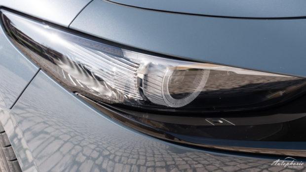 Mazda3 Skyactiv-G 2.0 M Hybrid Matrix-LED