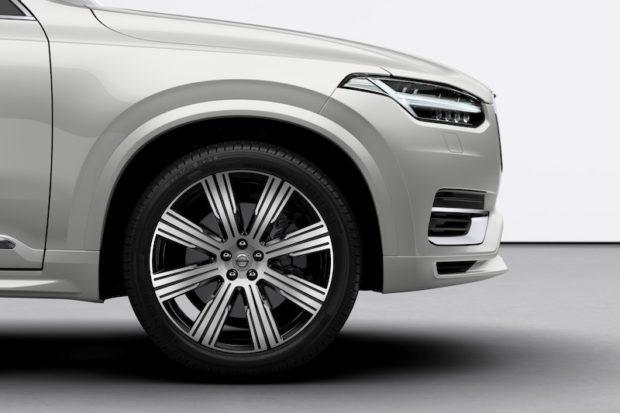 Volvo XC90 Felgendesign 2020