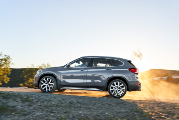Neuer BMW X1 2019